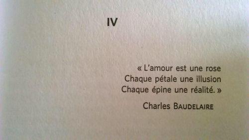 C Baudelaire