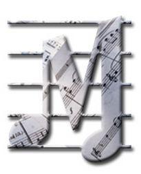 Oh my Alfabetos!: Alfabeto musical con pentagrama.
