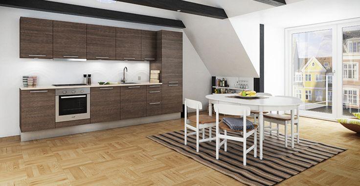 les 25 meilleures id es de la cat gorie cuisine hygena sur pinterest cuisine bleu canard oeuf. Black Bedroom Furniture Sets. Home Design Ideas