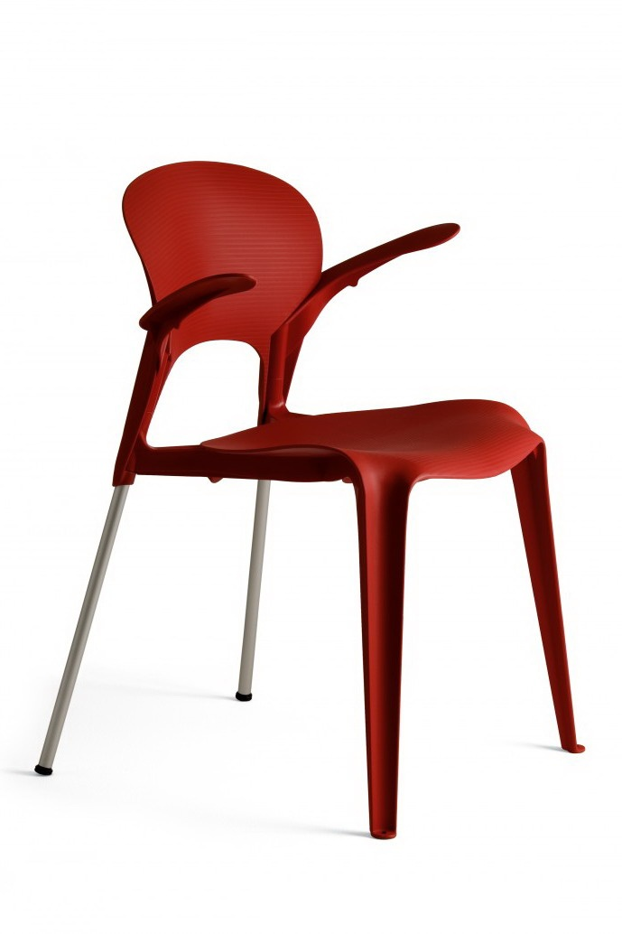Plasma Chair by Erik Magnussen