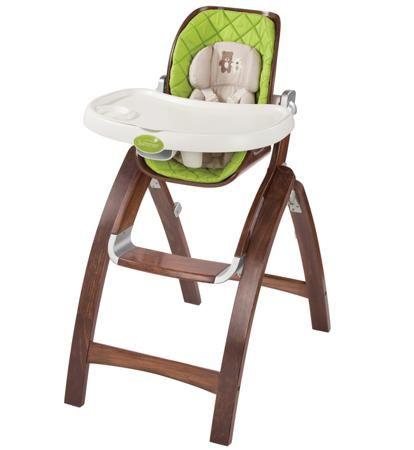 Summer Infant Складной стульчик BentWood темное дерево  — 20220р.  22180 Складной стульчик BENTWOOD (темное дерево)