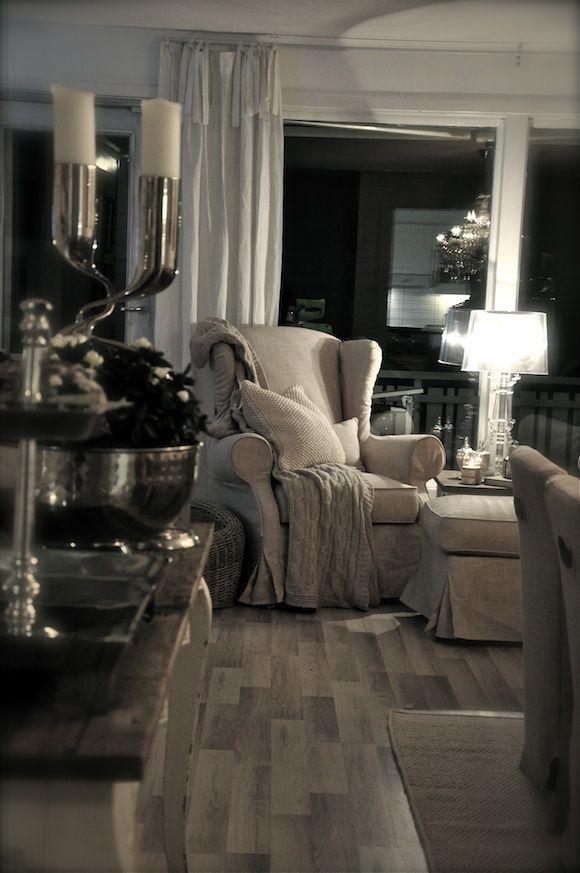 Reading Chair Living Room Pinterest Living Rooms