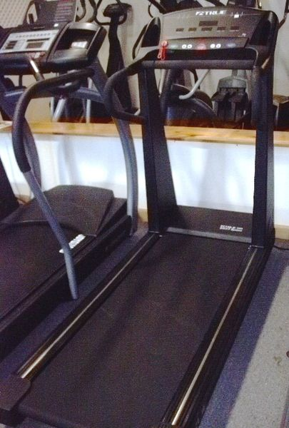 True Treadmill Model 500 | SoftStride    Reconditioned, Runs Perfect Sold new for $3995    Pick it up at Big Fitness for $995 True 500 S.O.F.T. System Treadmill in Excellent Condition Works 100%!   Th