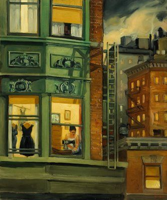 by Sally Storch http://carmensabespoesiayarte.blogspot.com/2009/03/sally-storch-calida-luz.html