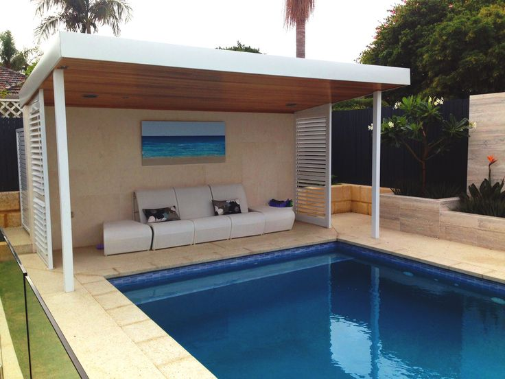 67 best images about outdoor on pinterest pool houses outdoor living and covered patios - Extraordinary and relaxing rooftop pools ideas ...
