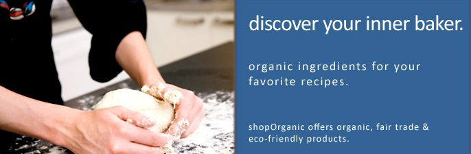 shopOrganic.com | Organic Foods, non-GMO Foods, Healthy Natural Foods (pinned for seeds)