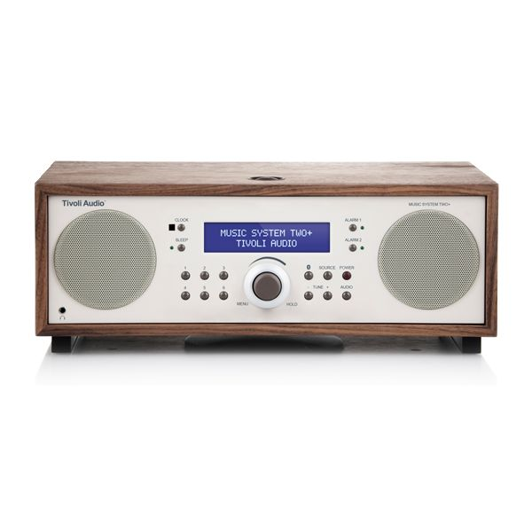 Music System Two+ FM/DAB+ System - With Bluetooth – Tivoli Audio