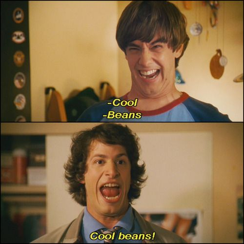 hot rod. (the funniest movie ever, period.)