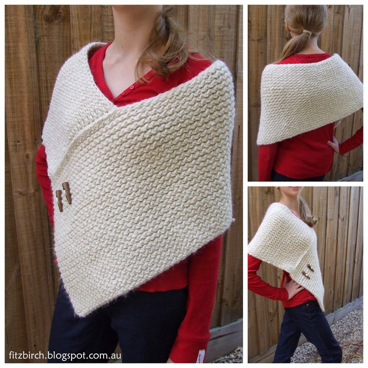 FitzBirch Crafts: Loom Knit Wrap - I want to make this for my mother in that green yarn that I have