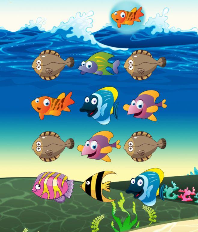сегодня рыба из игры что на картинке мастера
