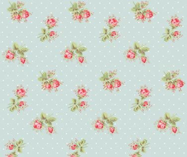 Rose Sprig Blue - This elegant Cath Kidston flooring is perfect for a relaxing bedroom or beautiful bathroom. The new Cath Kidston luxury flooring collection is exclusive to Harvey Maria.