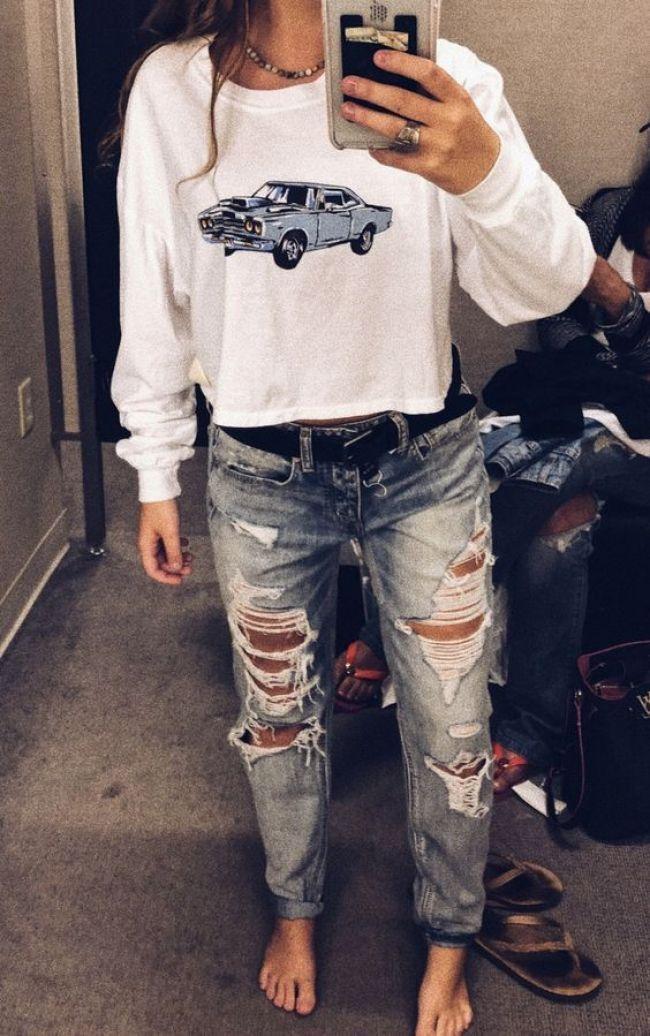 #damenjeas #damenmode #trends #frauenmode #jeans #style #mode – AAAA' mood board