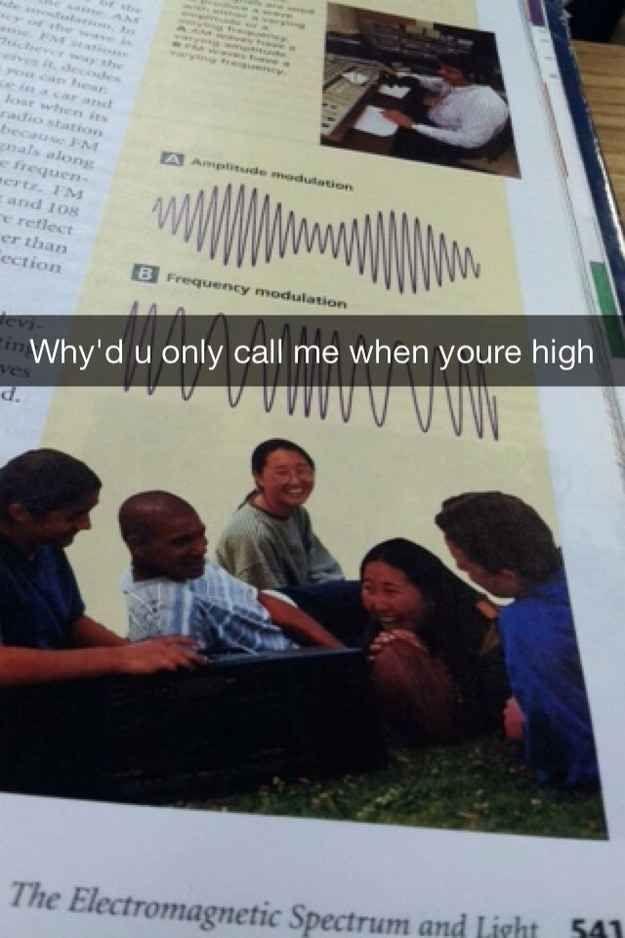 High. High.