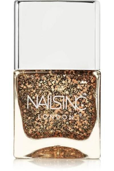 Nail Polish - Belgrave Square #covetme #nailsinc
