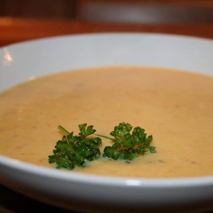 Rezept Kartoffelcremsuppe aus Pirates Cooking von Sport-Maus1962 - Rezept der Kategorie Suppen