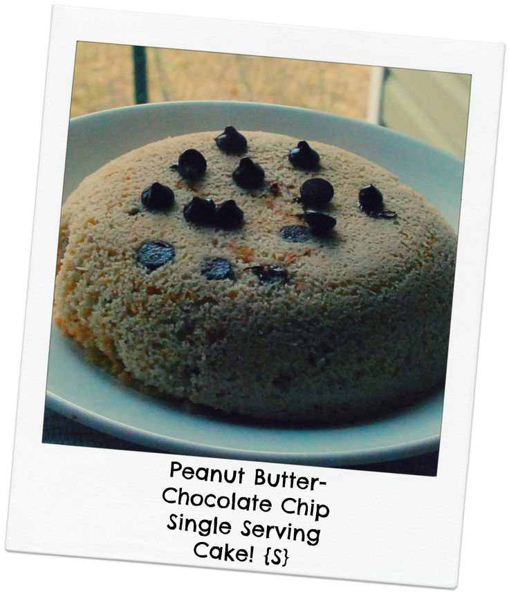 Peanut Butter- Chocolate Chip Single Serving Find substitute for almond flour (oat fiber, flax meal..)
