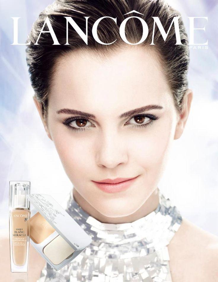 Célèbre 300 best Lancôme - l'oreal images on Pinterest | Lancome, Beauty  ZF12