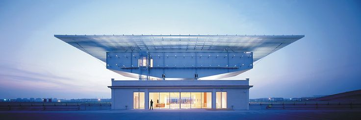 Renzo Piano Building Workshop - Projects - By Type - Lingotto ... #architecture #Piano #Renzo Pinned by www.modlar.com