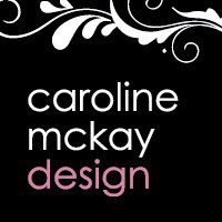 business logo #oakville #interiordesign #mississauga #etobicoke #burlington #interiordecorating Find me on Houzz http://www.houzz.com/pro/carolinemckaydesign/caroline-mckay-design