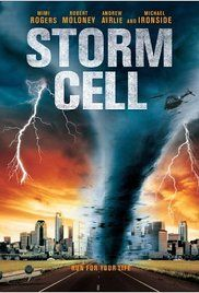 Watch Storm Cell Online Free. Storm chaser April, whose parents died in a twister during her childhood, must warn her brother and his unsespecting town of a massive storm heading their way before he meets the same fate.