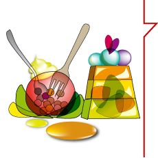 Lezione di cucina molecolare e sferificazione