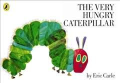 Image result for the very hungry caterpillar