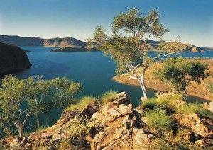Kununurra, Australia 2007 - 2009