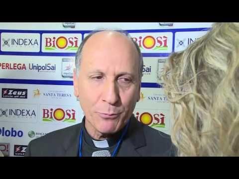 Intervista a Don Gerardo Antonazzo, vescovo della diocesi di Sora-Cassin...