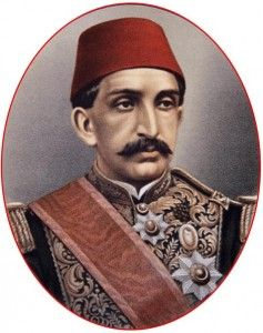 Sultan Abdülhamid II