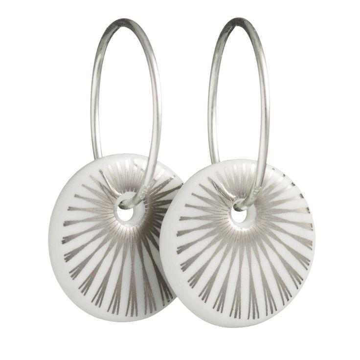 Scherning Splash Earrings - hardtofind.