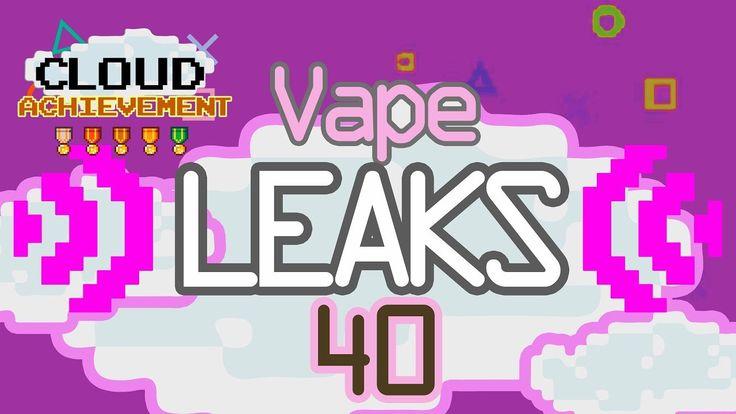 Обзор вейп новинок [Vape Leaks #40]