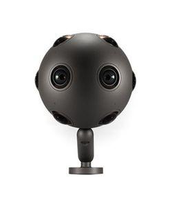 Nokia Ozo 360 camera.