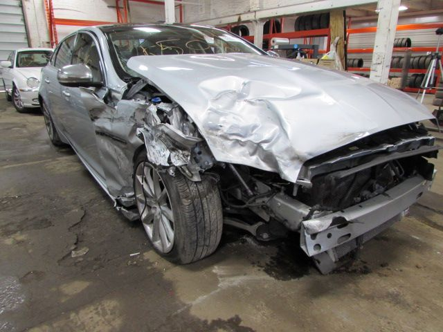 Parting out 2011 Jaguar XJL – Stock # 150443 « Tom's Foreign Auto Parts – Quality Used Auto Parts - Every part on this car is for sale! Click the pic to shop, leave us a comment or give us a call at 800-973-5506!