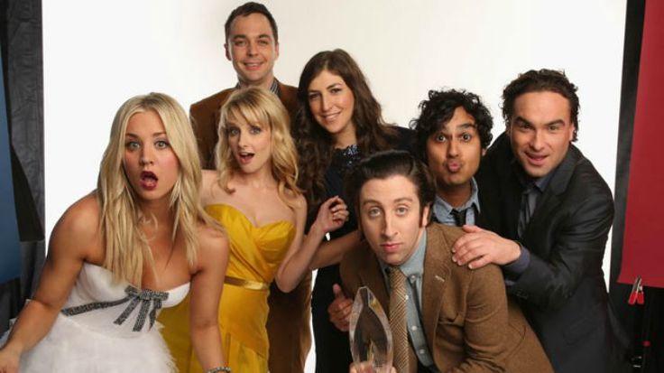 Τα 7 άλυτα μυστήρια του «Big Bang Theory»! Εσείς μπορείτε να δώσετε απαντήσεις; #BingBangTheory #webmusicradio #mystery #answer #why