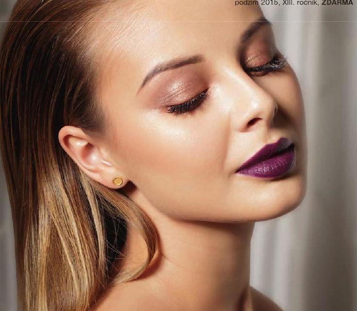 ISSUU - FAnn magazine podzim 2015 by FAnn parfumerie