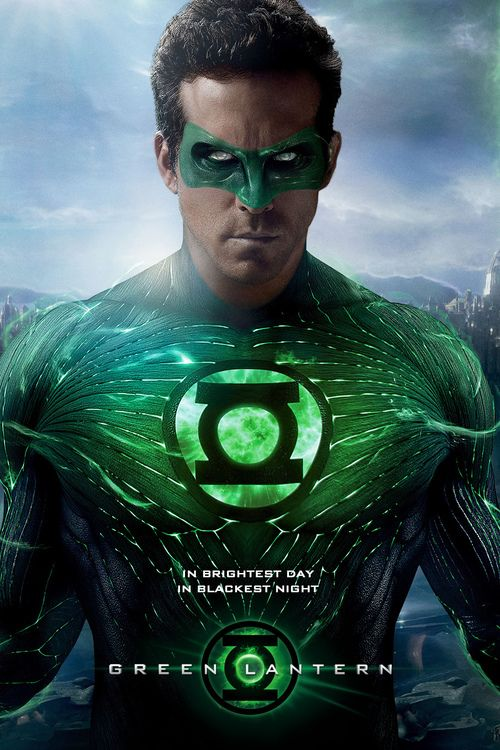 Watch Green Lantern (2011) Full Movie Online Free