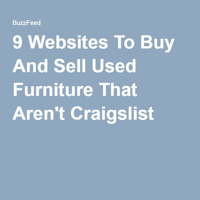 21 best most awesome images on pinterest my style for Sites to sell furniture