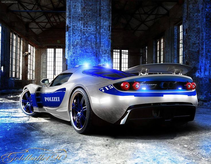 Hennessey Venom Police Car Tuningcult Com Support For All