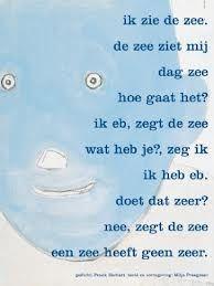 gedichten kinderen - Google zoeken