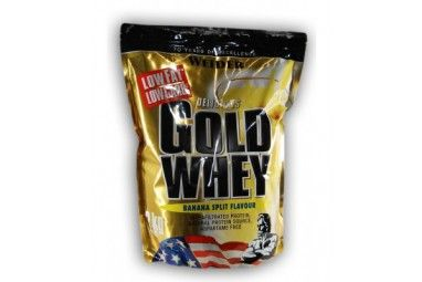 Weider Gold Whey 2kg + Free Sample Price: WAS £75.59 NOW £53.99