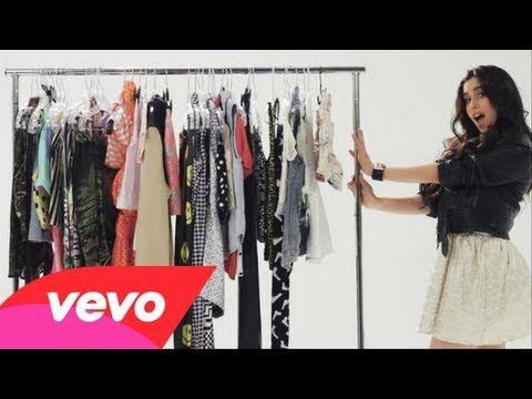 Fifth Harmony - Lauren: The Dream Begins - YouTube