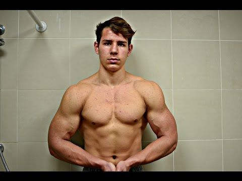 What's The Easiest Way To Get Ripped Fast And Burn Fat - YouTube