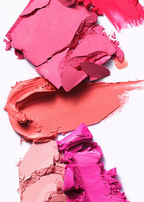 How To Wear Pink Makeup