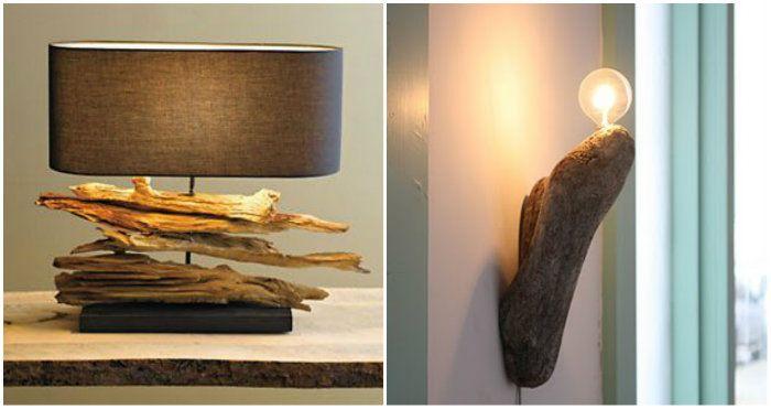 Que la decoración utilizando lo que la naturaleza nos da esta de moda, no es algo nuevo. Ya el otro día compartí un fantástico DIY de una ...