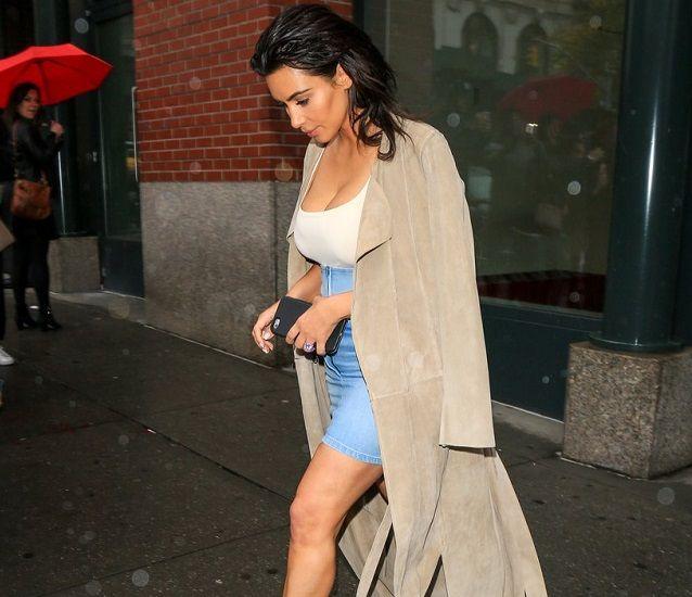 5 сексуальных образов Ким Кардашьян для лета #KimKardashian #звезды #знаменитости #мода #стиль #звезднаямода