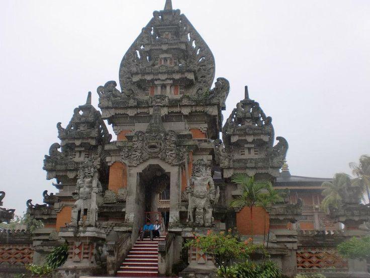 Indonesia Meseum, Taman Mini Indonesia Indah, Jakarta