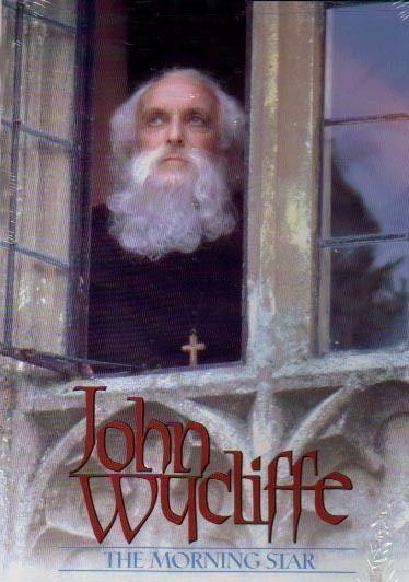 John Wycliffe - The Morning Star (DVD)