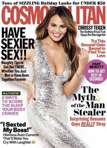 Friday's Magazine Deal: Cosmopolitan