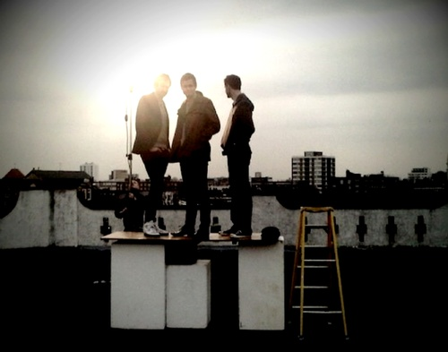 Keane. The best band in the world (at least for me)