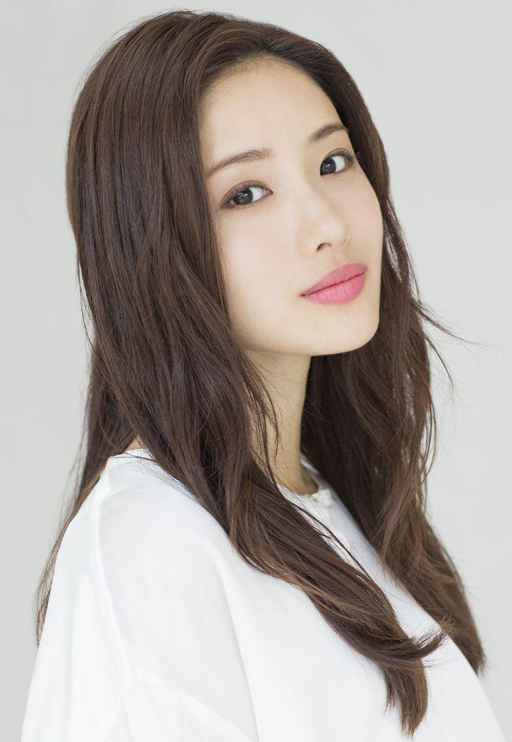 ISHIHARA Satomi 石原さとみ #女優 #美人